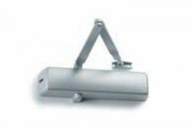 ABLOY Door closer DC 405 to 100 kg.  sc 1 st  Langes langai & JSC Lange - Door closers/door closing devices