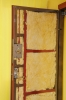 Armour-plated doors 162