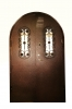 Armour-plated doors 168