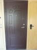 Armour-plated doors 15