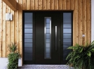 Armour-plated doors 26