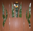 Armour-plated doors 47