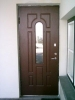 Armour-plated doors 60