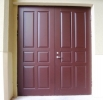 Armour-plated doors 62