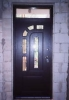 Armour-plated doors 86